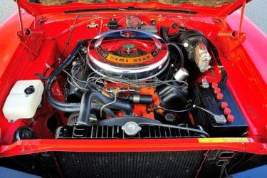 Что такое чарджер для двигателя?