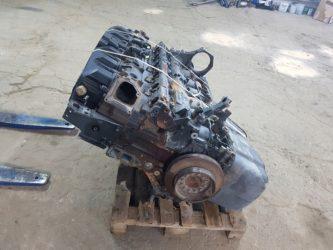 Что такое столбик двигателя?