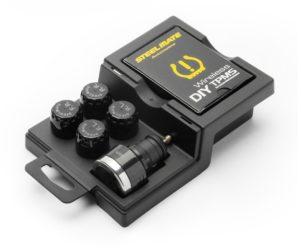 ТПМС датчики давления в шинах